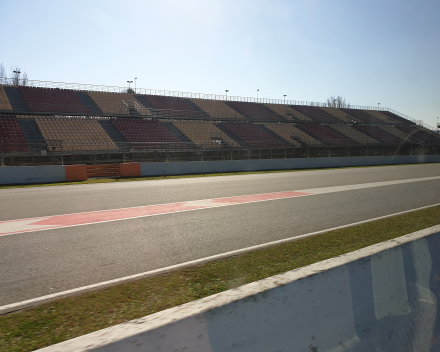 Circuit Catalunya Barcelona