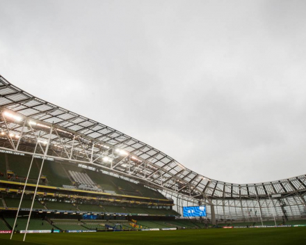 Six Nations Cup : Ierland