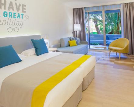 Hotel Abora Buenaventura ***