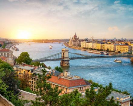Boedapest F1 Weekend