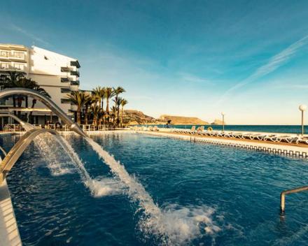 Hotel Cap Negret ****