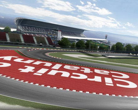 Moto GP van Catalunya