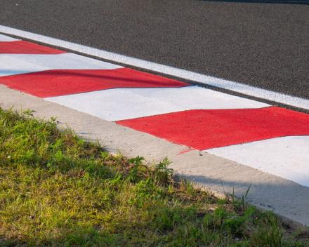 Circuit Hungaroring Boedapest