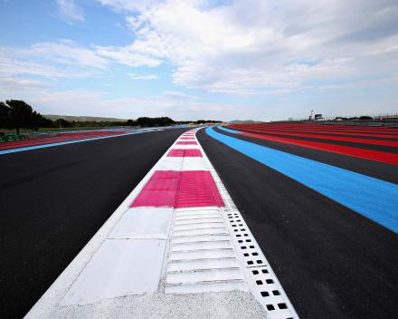 Circuit Ricard Sud De France