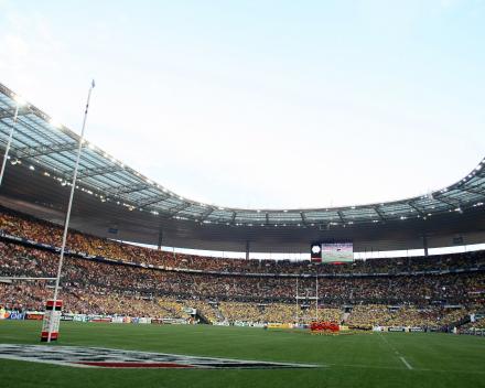 Six Nations Cup : Frankrijk