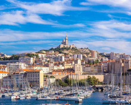 F1 Marseille