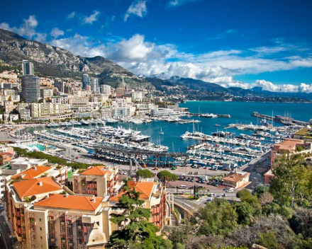 Port de Monte Carlo