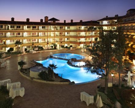 Hotel Hovima Jardin Caleta ***