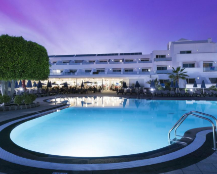 Hotel Lanzarote Village****