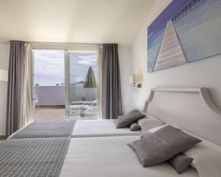 Hotel MAC Puerto Marina ****