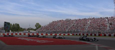 F1 Grand Prix van Canada