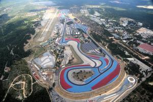 F1 Grand Prix van Frankrijk
