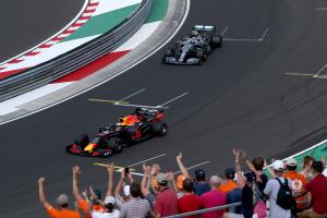 F1 Grand Prix van Hongarije