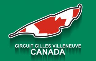 Formule 1 Montréal Canada