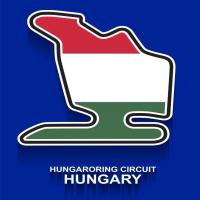 Formule 1 GP van Hongarije