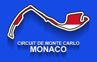 Formule 1 Monte Carlo