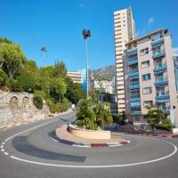 Circuit van Monaco F1