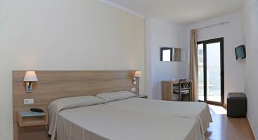 Mallorca - Hotel Playa***