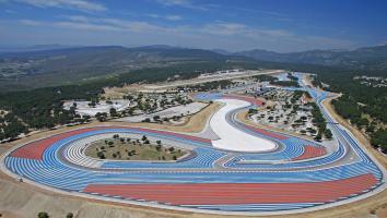 Paul Ricard Circuit Le Casselet