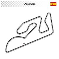 Moto GP de Valence