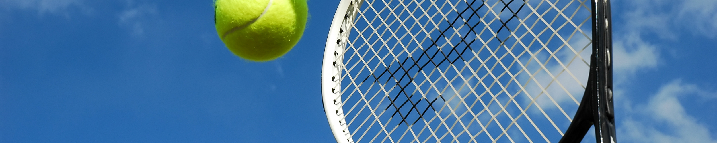Tennisvakanties
