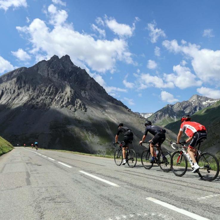 La Marmotte Alpes 05/09/2020