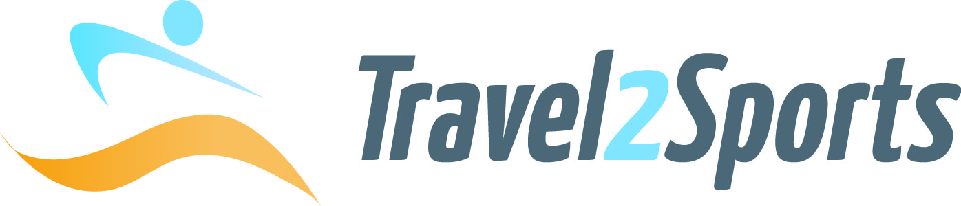 Logo Travel2Sports